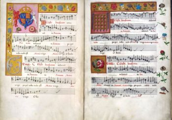 Early Music During February-April