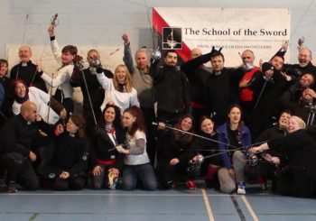 Thamesreach at the International Rapier Seminar